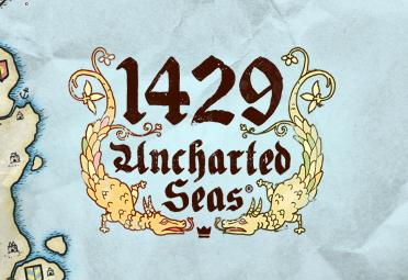 Uncharted sea slot