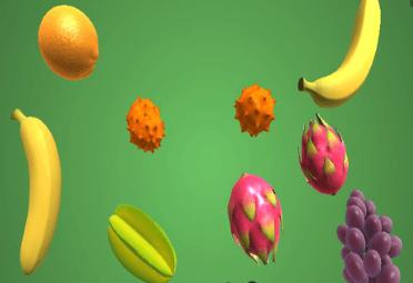 Слот Fruit Warp