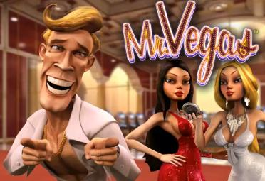 Mr. Vegas (Мистер Вегас)