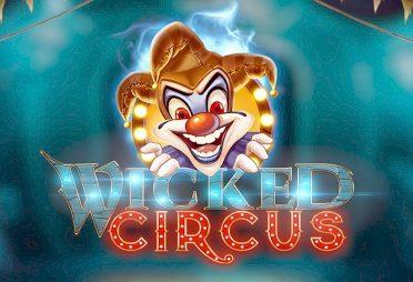 Автомат wicked circus