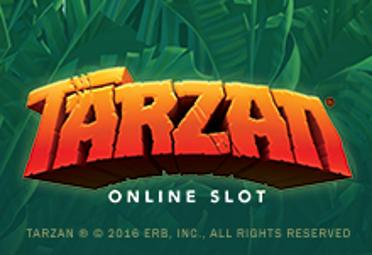 Игровой автомат Tarzan