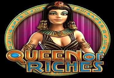 Игровой автомат Queen of Riches