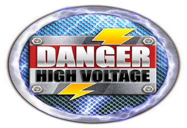 Danger! High Voltage