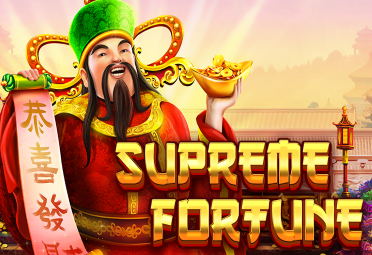 Supreme Fortune